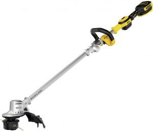 DeWalt DCST922B 20V Max 14 In. Folding String Trimmer