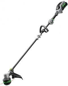 EGO Power+ ST1521S 15-Inch String Trimmer with POWERLOAD