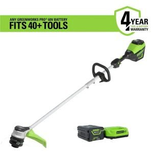 Greenworks 60V Pro Trimmer