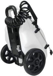 Workhorse LG05SS Rechargeable Spot Sprayer